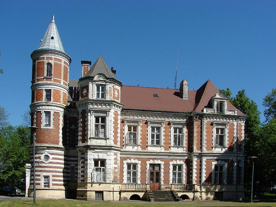 Brzezie, Kuyavian-Pomeranian Voivodeship