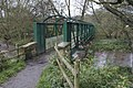 Buck Lane Footbridge - geograph.org.uk - 1567977.jpg