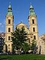 Budapest Belvarosi Plebaniatemplom - panoramio.jpg