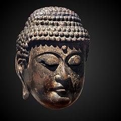Buddha Amida-EO 374