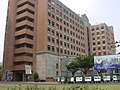 Buildings of the China Medical University in North District of Taichung 04.jpg