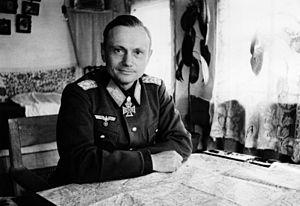 Hermann Balck - Hermann Balck, 1943