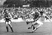 Bundesarchiv Bild 183-1987-0519-059, FDGB-Pokal, FCK - 1. FC Lok Leipzig 1-3