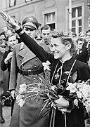 Hanna Reitsch: Alter & Geburtstag