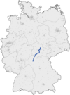 Bundesautobahn 71 map.png