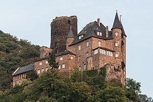 Katz Castle - Katz Castle