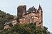 Burg Katz, St. Goarshausen, West view 20141002 1.jpg