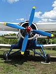 Burgas Antonov An-2P LZ1089 07.jpg