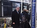 Bus Chief Cipriano Rides Bronx Routes as Part of Network Redesign Outreach (49624188792).jpg