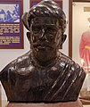 Bust of Kunhali Marakkar III at Visakha Museum.jpg