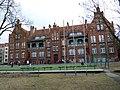 Bydgoszcz - Placówka Wychowawcza przy ulicy Romualda Traugutta - panoramio (1).jpg