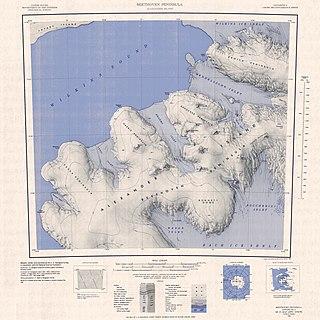 Beethoven Peninsula