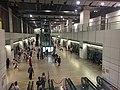 CCL Platform of Serangoon MRT Station.jpg