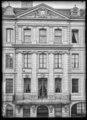 CH-NB - Genève, Maison Cayla, Façade, vue partielle - Collection Max van Berchem - EAD-8716.tif