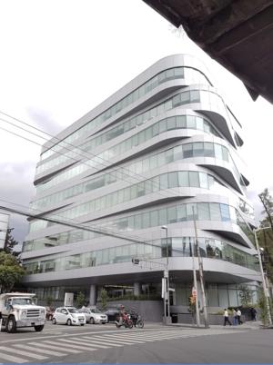 Comisión Nacional de Hidrocarburos (Mexico) - CNH, Mexico City
