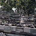 COLLECTIE TROPENMUSEUM De Candi Lara Jonggrang oftewel het Prambanan tempelcomplex TMnr 20026913.jpg