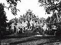 COLLECTIE TROPENMUSEUM De tempel Pura Beji bij Sangsit in Noord-Bali gewijd aan Dewi Sri godin van de landbouw TMnr 60018434.jpg