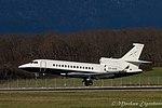 CS-DTD Dassault Falcon 7X FA7X - LMJ (23783844204).jpg