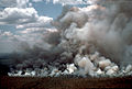 CSIRO ScienceImage 335 Fire Gasses and the Greenhouse Effect.jpg