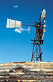 CSIRO ScienceImage 4300 Windmill and corroding water tank near Balfes Creek QLD.jpg