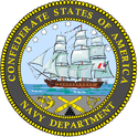 CS Navy Department Seal