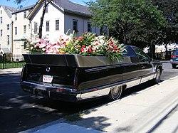 Flower Car Wikipedia