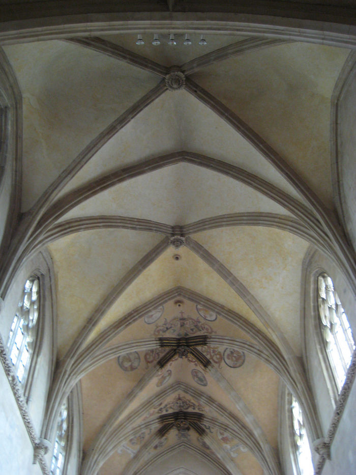 Eglise Saint