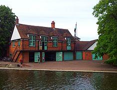 Cambridge boathouses - Caius (2).jpg