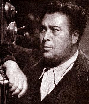 Pilotto, Camillo (1890-1963)