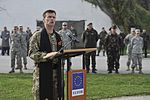 Camp Butmir holds Remembrance Day ceremony 141111-F-CK351-088.jpg