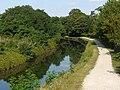 Canal de l'Ourcq pres d Isles les Villenoy P1050613.JPG