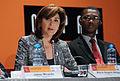 Canciller Eda Rivas preside diálogo de altas autoridades (13959524299).jpg
