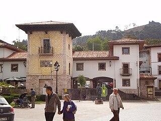 Кангас-де-Онис,  Астурия, Испания
