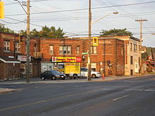Cannon Street Hamilton Ontario Wikipedia
