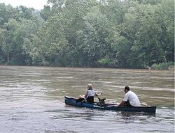 Canoe on Shenandoah River.jpg