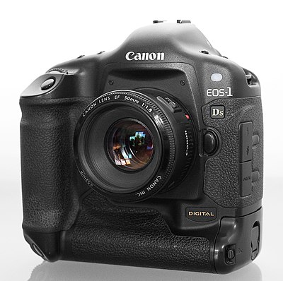 Canon Eos 1ds Wikiwand