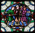 Canterbury Cathedral 092 Murder of St Thomas.JPG