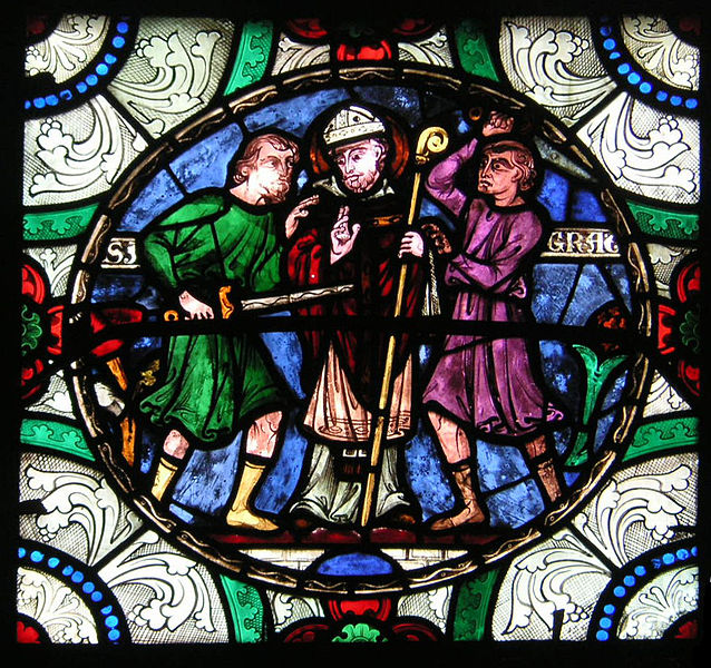 File:Canterbury Cathedral 092 Murder of St Thomas.JPG
