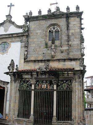 Capela dos Coimbras II