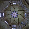 Capilla de la Purificación de la Virgen (Bóveda). Catedral de Burgos.jpg