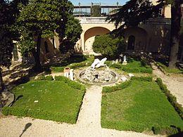 Palazzo caffarelli al campidoglio wikipedia