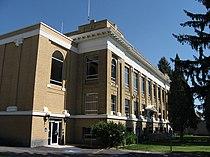 Caribou County Courthouse, Soda Springs, Idaho.jpg