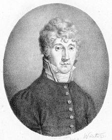 Carl Cannabich (Quelle: Wikimedia)