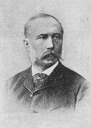 Carl Heinrich von Siemens - Carl Heinrich von Siemens