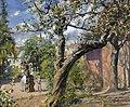 Carl Larsson - Främmande II 1886-1889.jpg