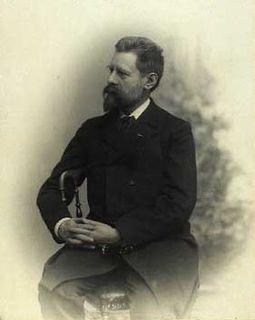 Carl Thomsen Danish painter and illustrator