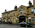 Carlinghow Mills - Bradford Road - geograph.org.uk - 486812.jpg