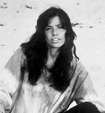 Picture of a band or musician: Carly Simon