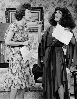 Curtains Ideas carol burnett curtain rod : The Carol Burnett Show - Wikiwand