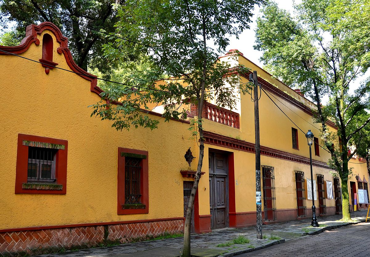 Casa de cultura jes s reyes heroles wikipedia la enciclopedia libre - Apartamentos turisticos casas de los reyes ...
